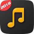 GO Music Plus Player- Free Music,Radio,MP3 Player icon