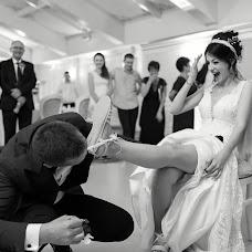 Wedding photographer Husovschi Razvan (razvan). Photo of 26.02.2018
