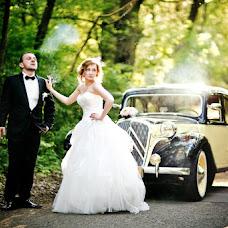 Wedding photographer Konrad Wójcik (KonradWojcik). Photo of 27.01.2016