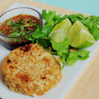 Thai 'Fish' Cakes Recipe