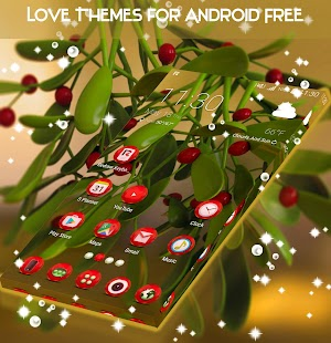 Love Themes Free For Android - náhled