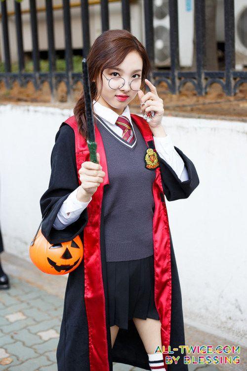 nayeon uniform 35