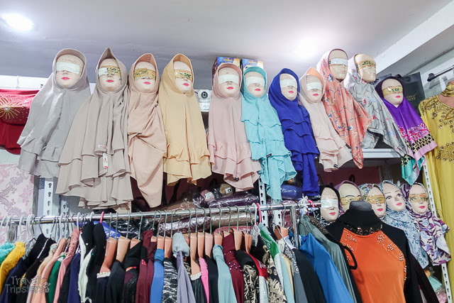 quiapo muslim town