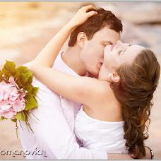 Wedding photographer Vitaliy Romanovich (VitalyRomanovich). Photo of 18.03.2013