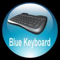 Blue Keyboard DEMO icon