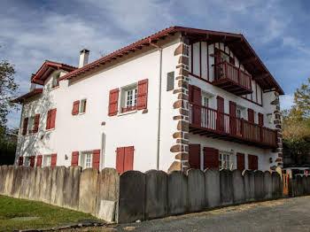 Appartement 3 pièces 52,4 m2