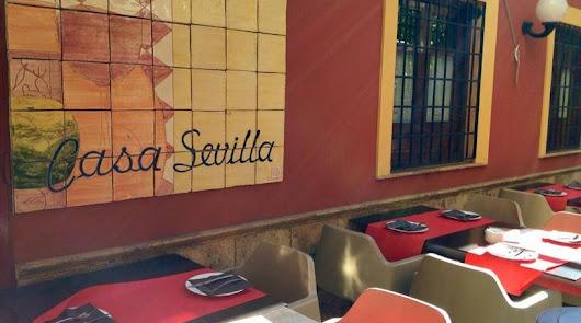 Imagen del restaurante publicado en Tripadvisor.