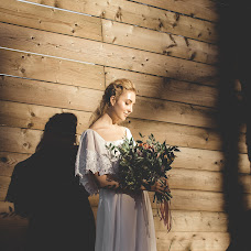 Wedding photographer Viktoriya Lyubarec (8lavs). Photo of 11.06.2017
