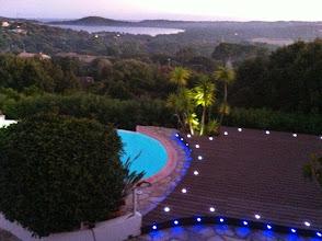 Photo: Vue panoramique de la réalisation
