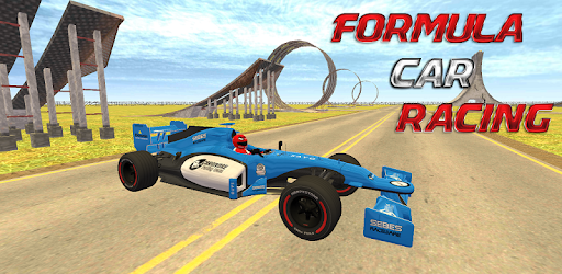 Formula Car Racing Chase for PC