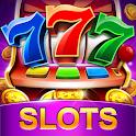 Casinsanity Slots – Free Casino Pop Games icon