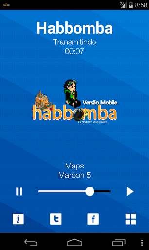 Habbomba