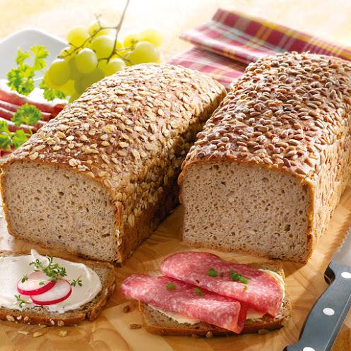 Abbildung Brot-Sortiment