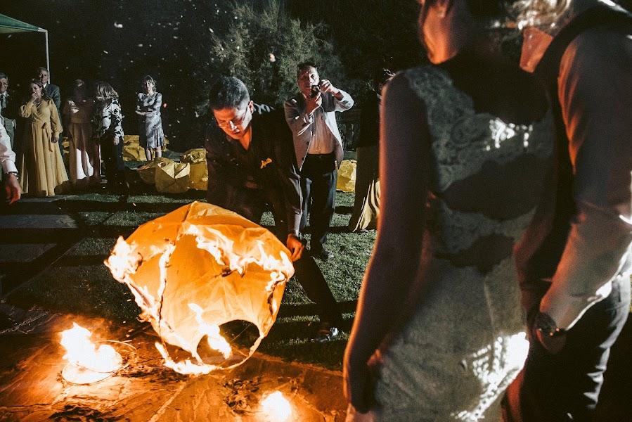 Wedding photographer Valery Garnica (focusmilebodas2). Photo of 07.07.2019