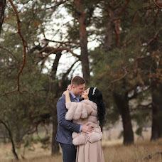 Wedding photographer Alena Nesterova (dyageleva). Photo of 23.12.2018