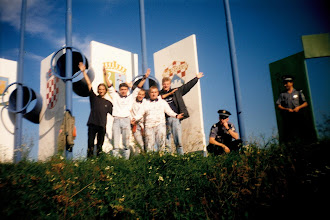 Photo: 15.09.1996 - Segesta - Orijent (1-1) 3