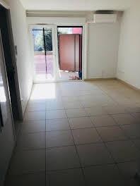 Appartement 2 pièces 40,84 m2