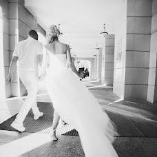 Wedding photographer Andrey Sokolyuk (photo72). Photo of 16.11.2018