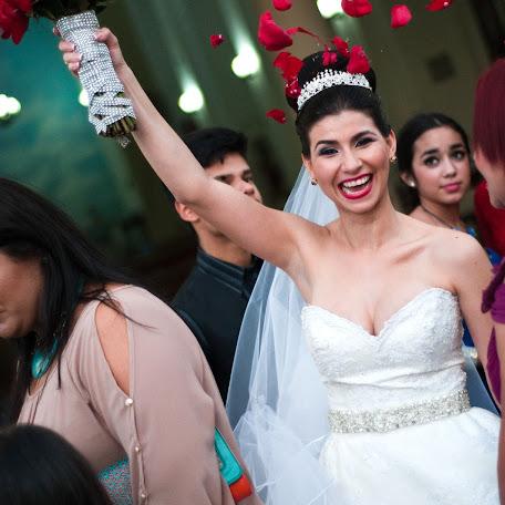 Fotógrafo de bodas Carlos Ponte (carlospontefotog). Foto del 29.07.2017