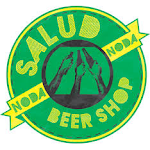 Logo of Salud Bbq Belt Saison