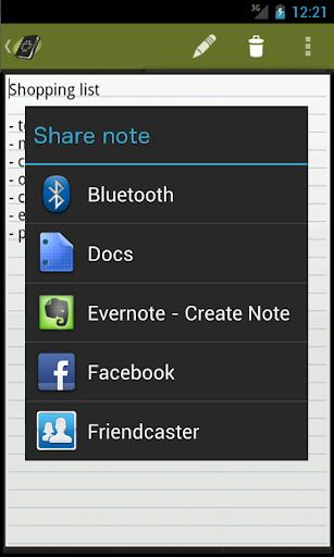 免費下載生產應用APP|Easy Notes app開箱文|APP開箱王