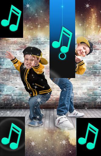 Piano Hip Hop Tiles Dance Music Songs Game 2019 1.1.5 screenshots 2