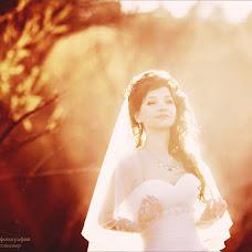 Wedding photographer Oksana Cekhmister (Xsanna). Photo of 02.06.2013