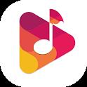 U Tunes Music Player - Free & Unlimited Listening icon