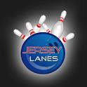 Jersey Lanes Bowling icon
