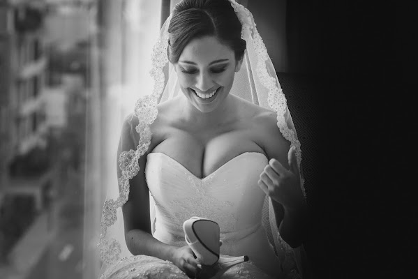 Wedding photographer Joanna Pantigoso (joannapantigoso). Photo of 24.08.2014