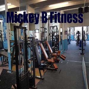 Mickey B Fitness