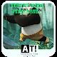 Kung Fu Jungle Panda Run (game)