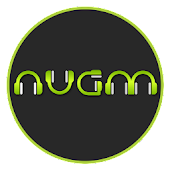 Nugm - Online Music and Radios