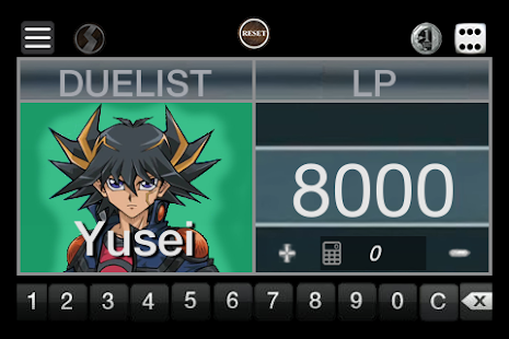 Lp Counter YuGiOh Free - náhled