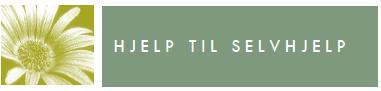 Logo - Hjelp til selvhjelp