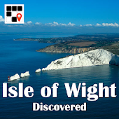 Isle of Wight Discovered