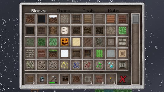 uCraft- screenshot thumbnail