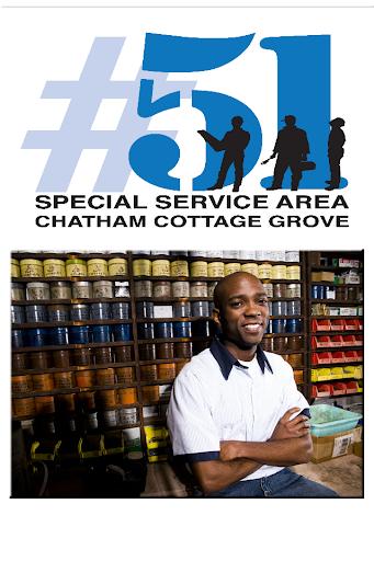 Chatham Cottage Grove