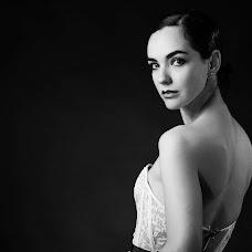 Fotógrafo de bodas Enrique Simancas (ensiwed). Foto del 06.04.2016