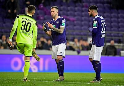 """Anderlecht verdedigt zich: """"Zelfs Liverpool kan dat niet, dus waarom die kritiek?"""""""