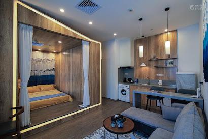 Nanyuan Street Serviced Apartments