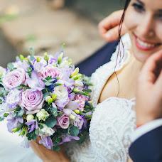 Wedding photographer Inna Mescheryakova (InnaM). Photo of 16.02.2018