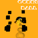 Cubes Ball icon