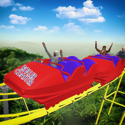 Roller Coaster Tycoon Fun Sim
