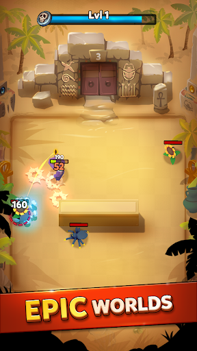 Mage Hero filehippodl screenshot 3