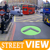 Street view live and maps Mod