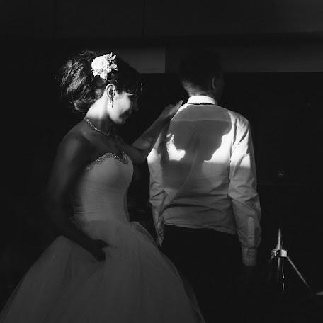 Свадебный фотограф Травина Марина (Trav2008). Фотография от 15.09.2017