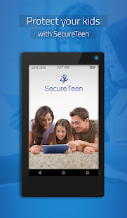 SecureTeen Parental Control- screenshot thumbnail