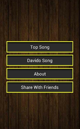 Davido Songs Lyrics