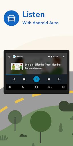 LinkedIn Learning screenshot 8